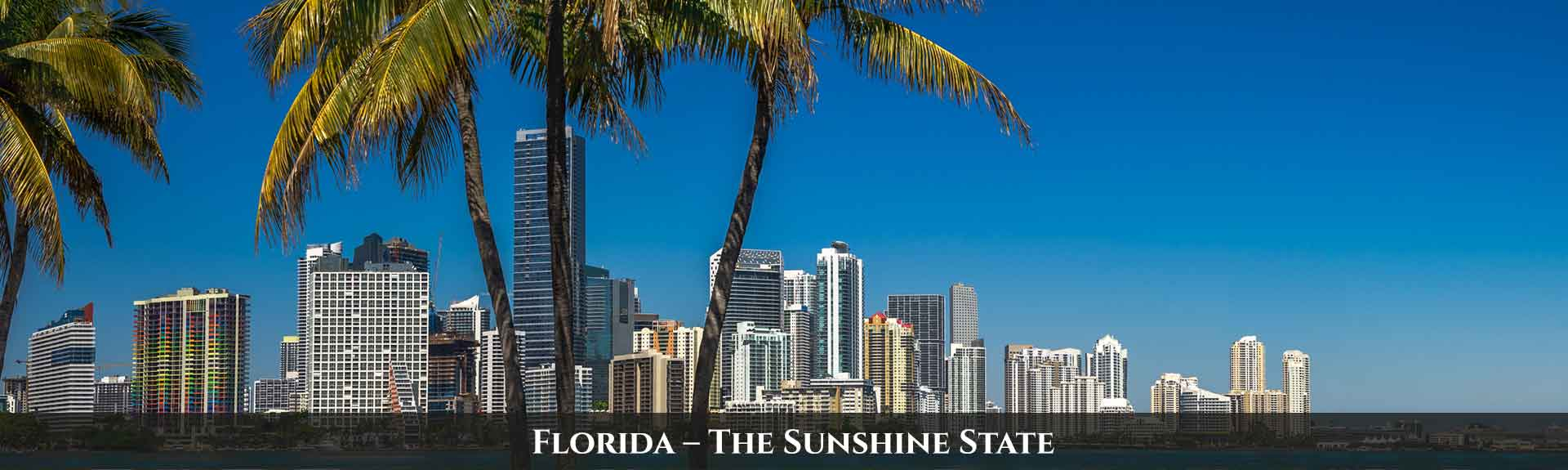 Tours in Florida