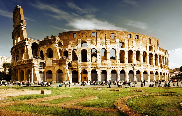 Vatican, Colosseum and Catacombs Tour