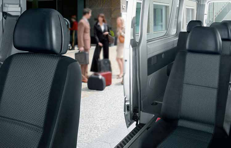 Fiumicino airport transfers to Rome